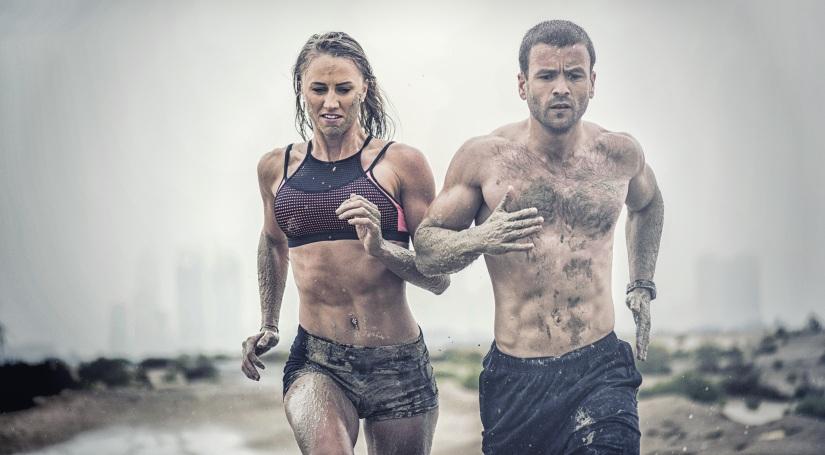 JUGRNOT | Unstoppable Fitness